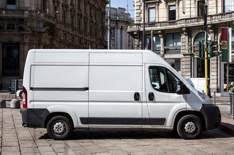 sprinter van for rent