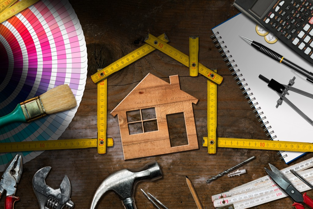 home building and renovation