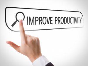 productivity concept