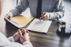consulting business lawyer